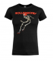 Roller Bones Ladies T-Shirt